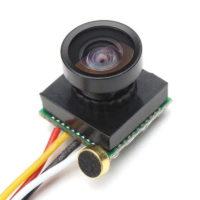 Kamery mini a špionážní